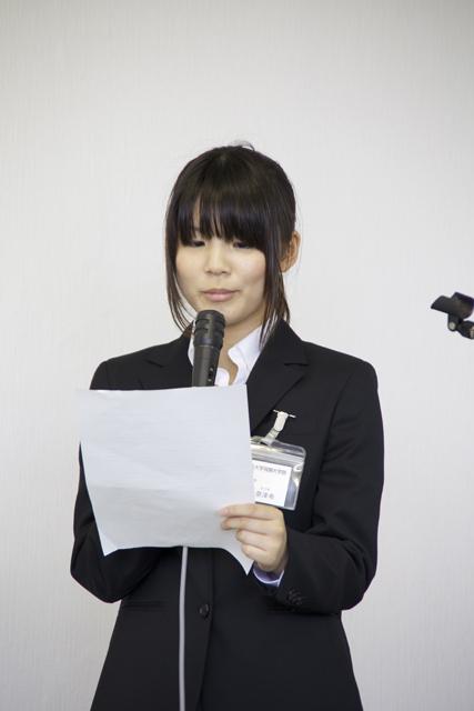 平成24年度(第14回)支部総会の報告2