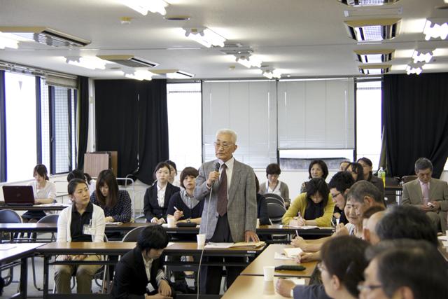 平成24年度(第14回)支部総会の報告6