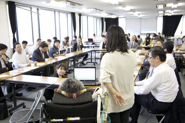 平成24年度(第14回)支部総会の報告3